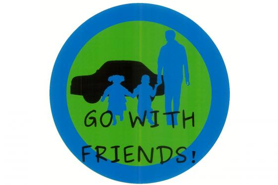 Go With Friends