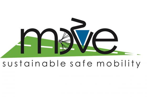 Move - Sustainable Safe Mobility