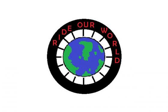 Ride our World