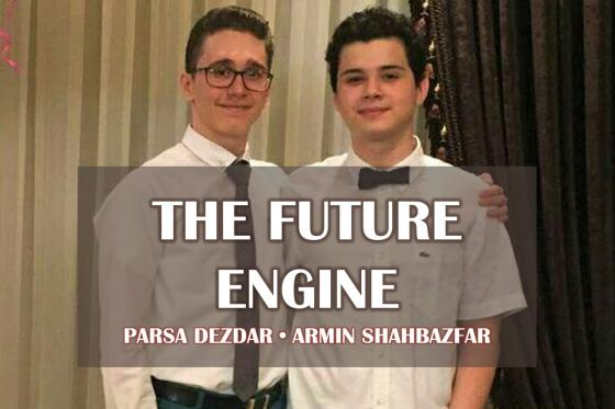 Future Of The Engine