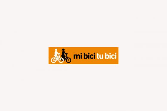 """Tu Bici, Mi Bici"" - Your Bike, Mi Bike"