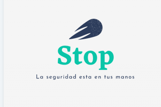 Stop, the app that helps you on the roads